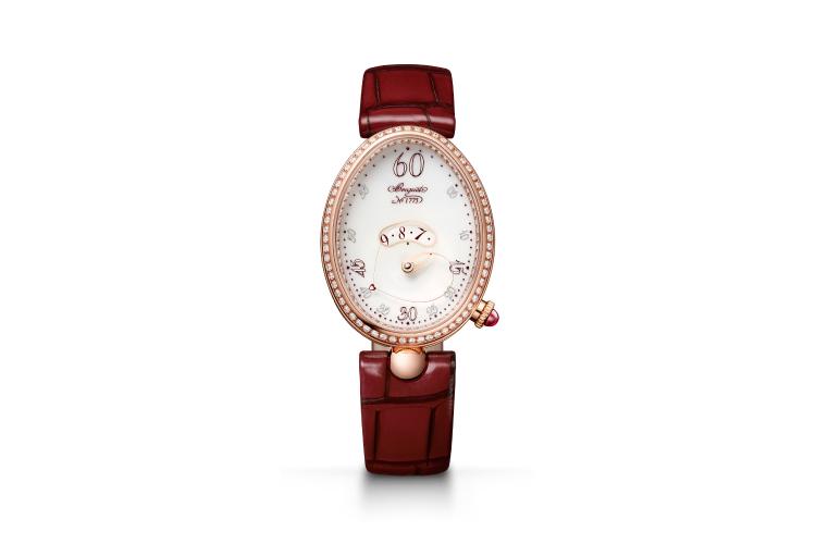 Часы Reine de Naples Cœur, Breguet, 3 700 000 руб. (Breguet)