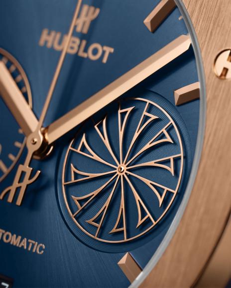 Classic Fusion Chronograph Boutique Mykonos, Hublot