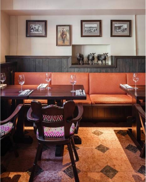 РесторанEl Gaucho