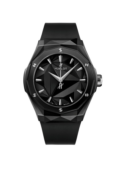 Часы Classic Fusion Richard Orlinski 40mm, Hublot