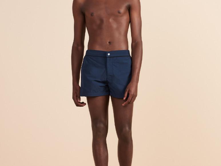 Плавательные шорты Hermès, цена по запросу (Hermès)