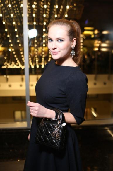 Анна Горшкова, актриса