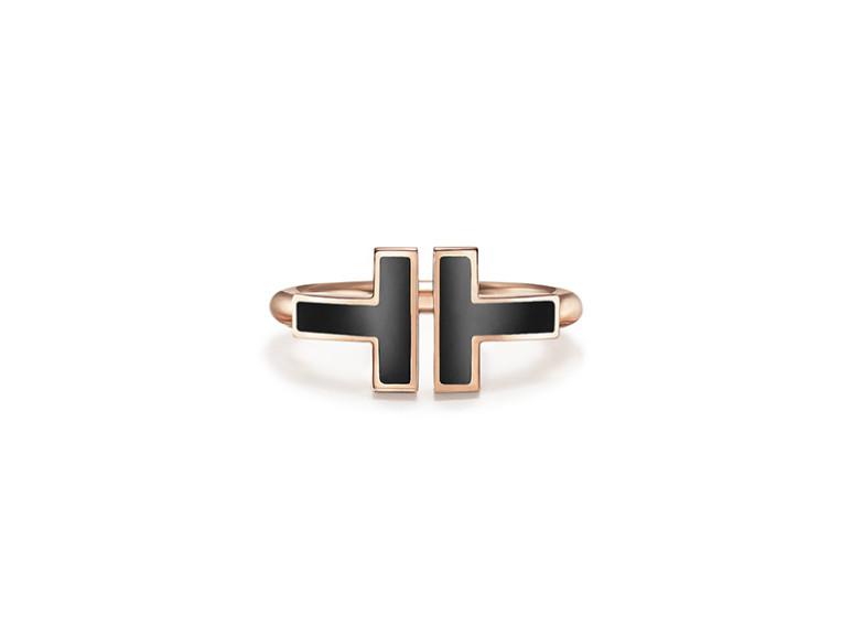Кольцо Tiffany T Square, Tiffany & Co.