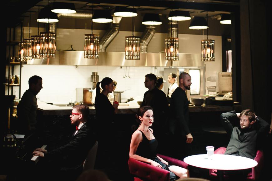 Фото: пресс-служба «Кафе Дружба. Мануфактура еды»