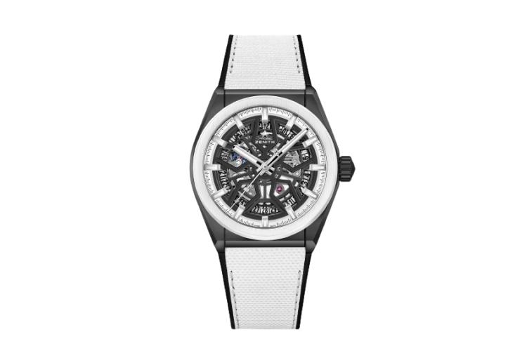 Часы Defy Classic Black & White, Zenith
