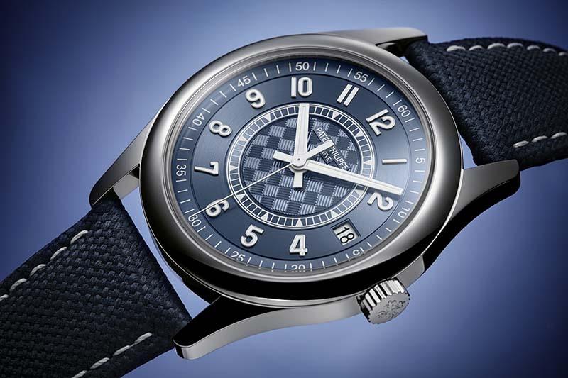 ЧасыPatek Philippe Calatrava Ref. 6007A-001