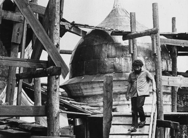 Д.Плавинский, 1974