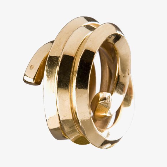 Кольцо, Бернар Вене, 1998