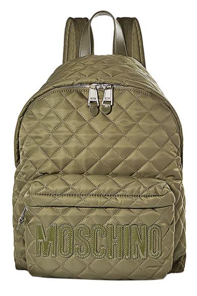 Рюкзак, Moschino