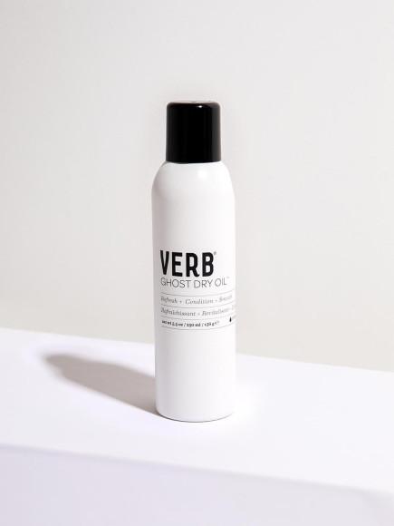 Средства из Остина  Сухое масло для волос Ghost Dry Oil, Verb