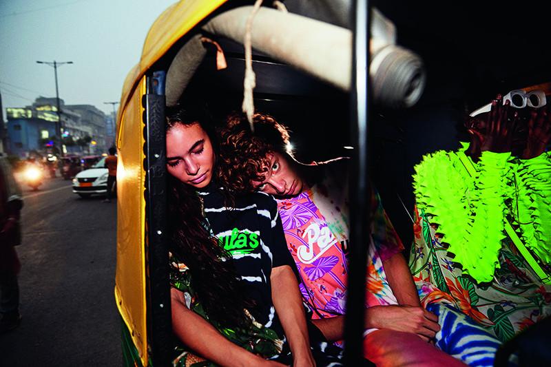 Коллекция Loewe Paula's Ibiza 2020