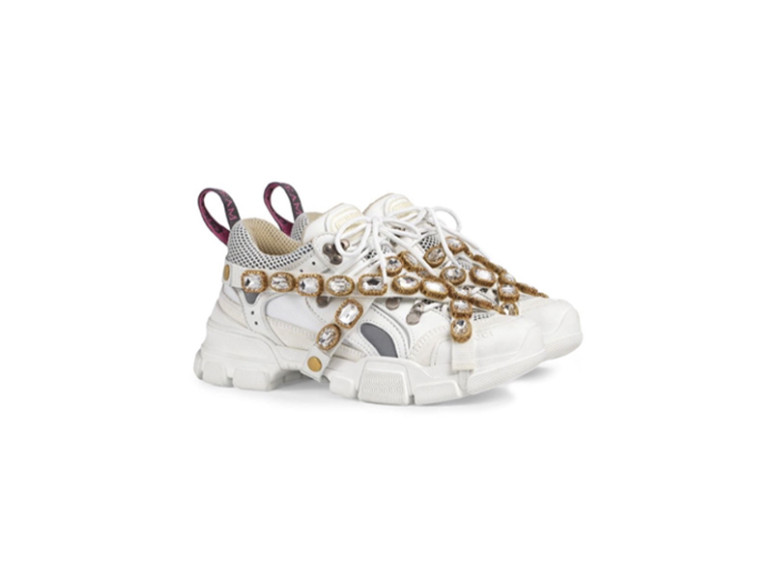 Кроссовки Gucci, 50 000 руб.