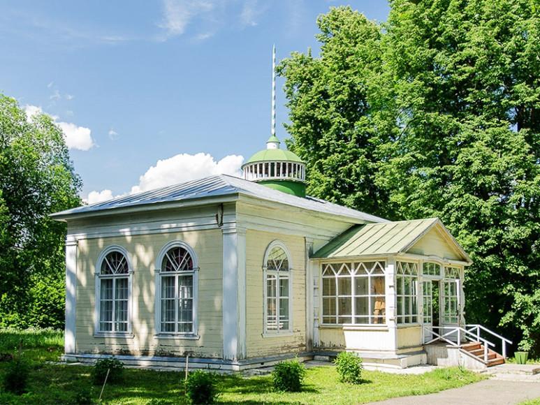 Фото: пресс-служба Музея-усадьбы «Ботик Петра I»