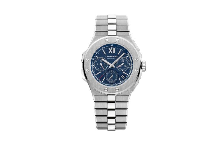 Часы Alpine Eagle XL Chrono, Chopard