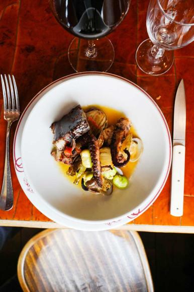 Фото: restaurant-lassiette.paris