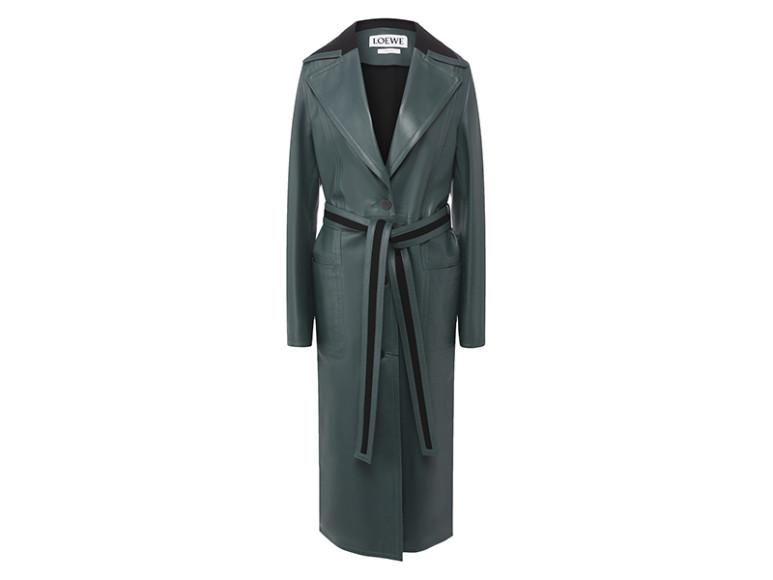 Пальто Loewe, 299 500 руб. (tsum.ru)