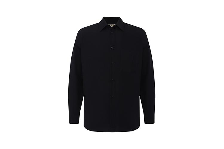 Рубашка Marni, 34250 руб. (ЦУМ)