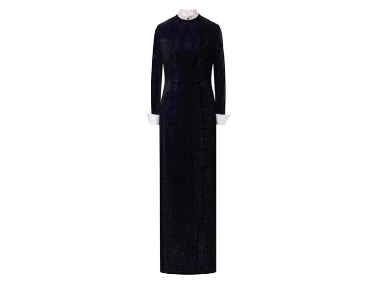 Платье Ralph Lauren, 1 105 000 руб. (ЦУМ)