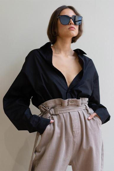 Рубашка UShatava, 3600 руб. с учетом скидки (ushatava.com)