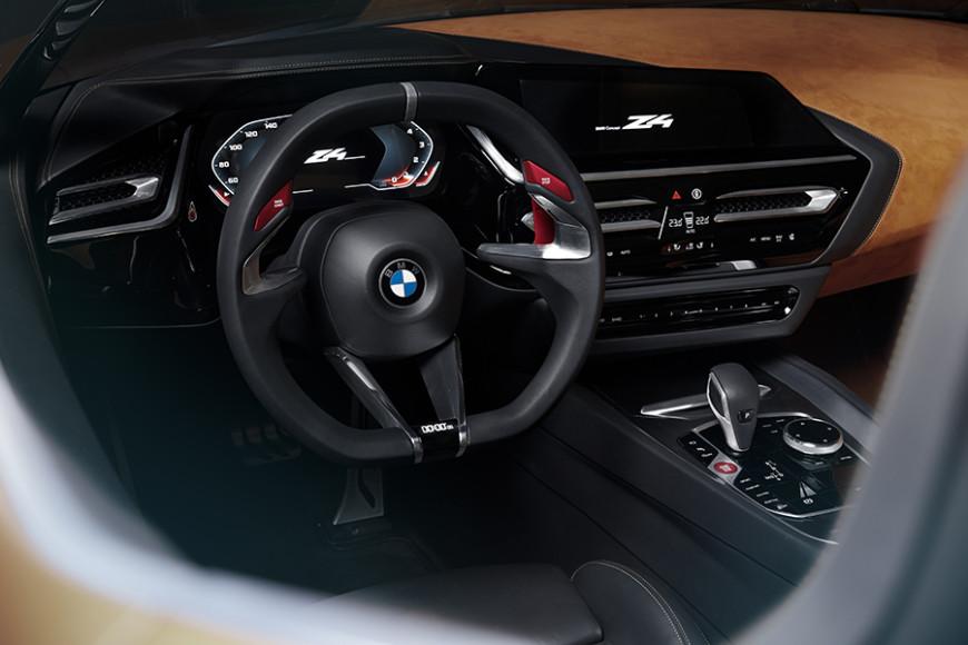 Фото: пресс-служба BMW