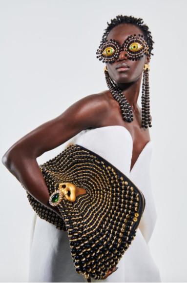 Schiaparelli Couture, весна-лето 2021