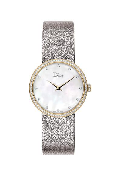Часы La D de Dior, Dior