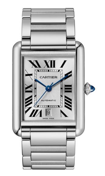 Часы Tank Must Large Model, Cartier