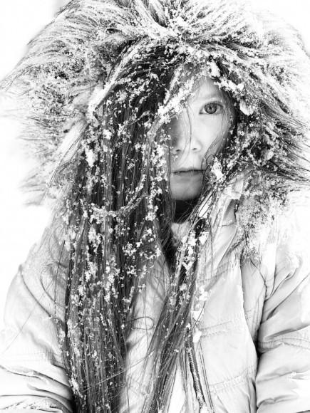 Кристен Крабтри, без названия, iPhone 12 Pro— победитель в номинации «Портрет»