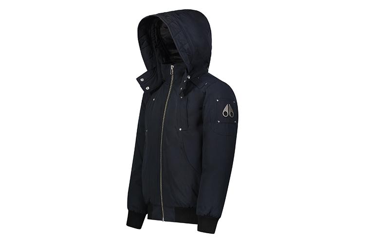 Куртка Moose Knuckles, 67125 руб. (mooseknucklescanada.com)