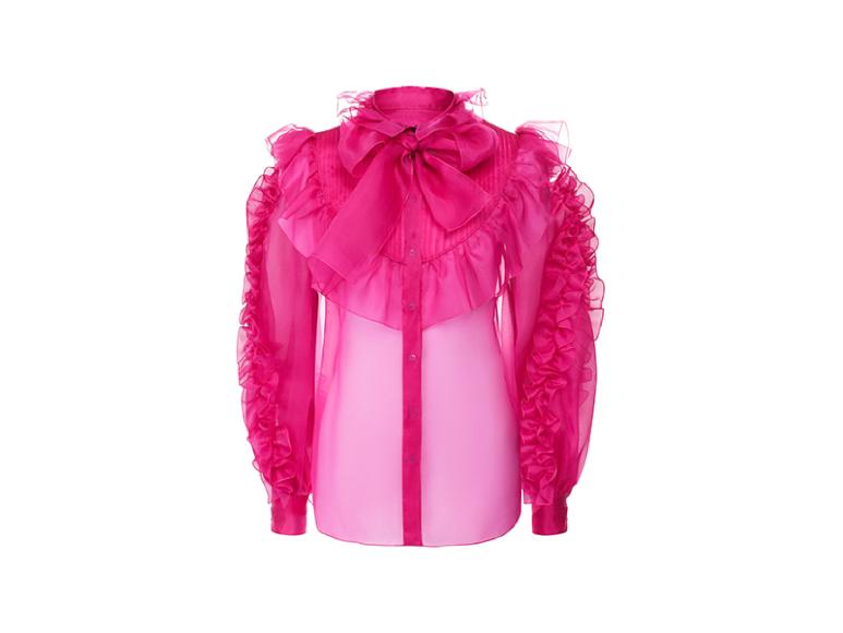 Блуза Dolce & Gabbana, 99 000 руб. (ЦУМ)