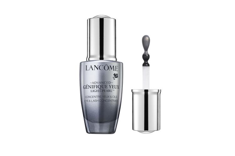 Активатор молодости для кожи вокруг глаз и ресниц Advanced Génifique Yeux Light-Pearl, Lancôme