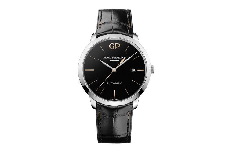 Часы 1966 Infinity, Girard-Perregaux