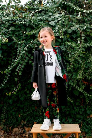 Коллекция Dolce & Gabbana, осень-зима 2021/22