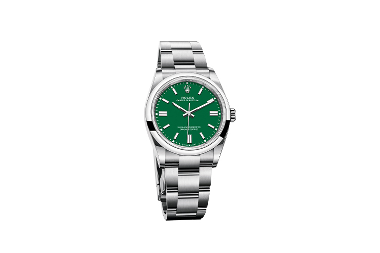 Oyster Perpetual 36, Rolex