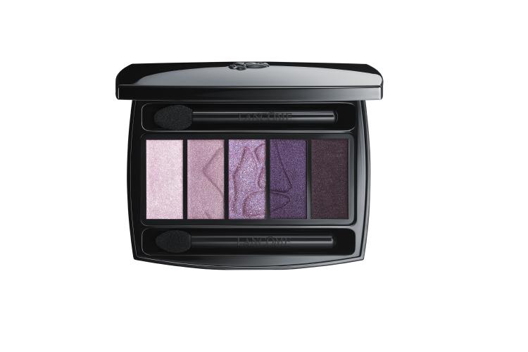 Палетка теней для макияжа Hypnôse Palette, оттенок 06 Reflets D'Amethyste,Lancôme