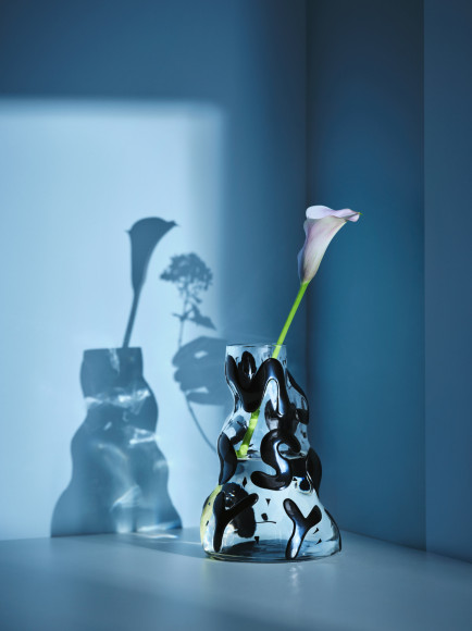 Ваза Штефана Маркса в рамках коллаборации с IKEA