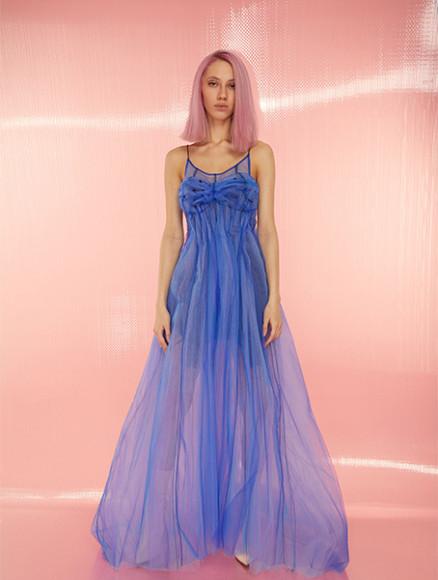 Платье 404 Not Found, 41 790 руб. (404notfound.ru)