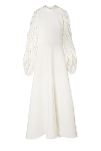 Платье Roksanda (net-a-porter.com) — 142 531 руб.