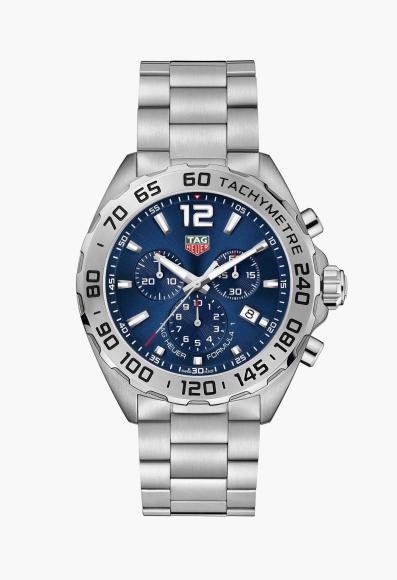 Часы Formula 1, TAG Heuer, 93 000 руб.