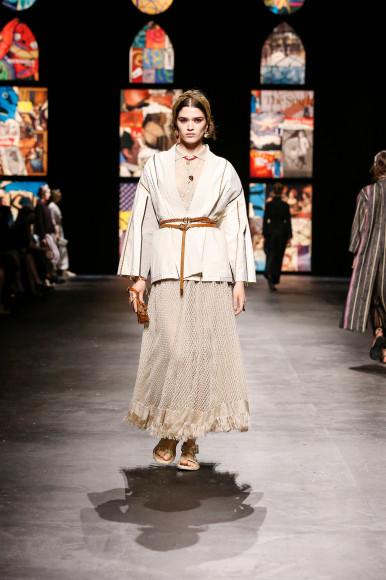 Dior, весна-лето 2021