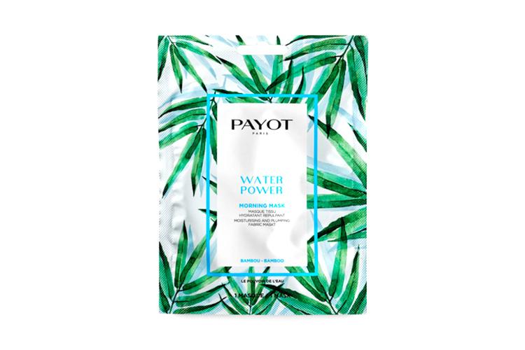 Увлажняющая тканевая маска Water Power, Payot