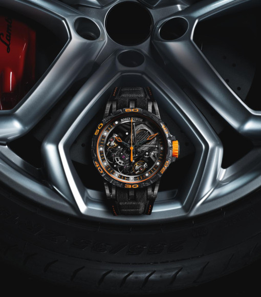 Aventador S Orange – 16 800 000 руб.