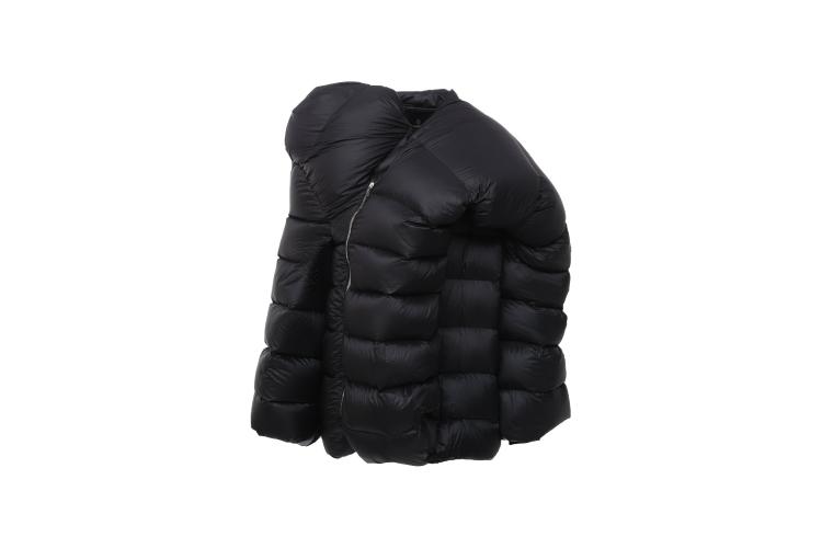 Мужская куртка Moncler X Rick Owens, 160 500 руб. (ЦУМ)