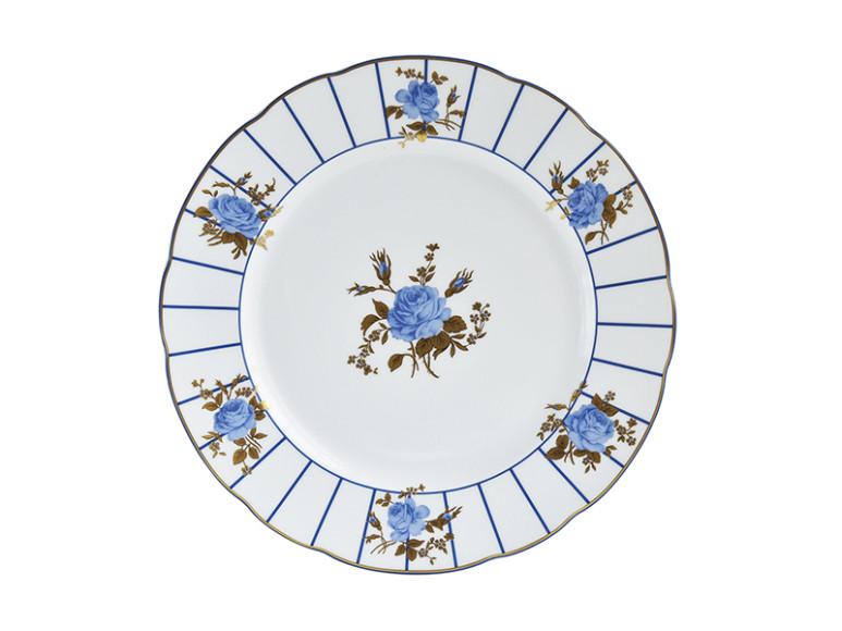 Тарелка обеденная Brocante