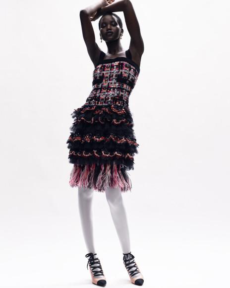 Chanel Couture, осень-зима 2020/21