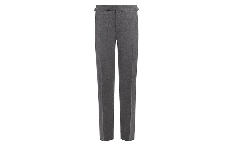 Мужские брюки Tom Ford, 73200 руб. («Барвиха Luxury Village»)