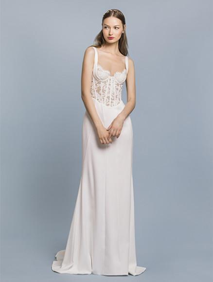 Платье Edem, 260 000 руб. (Edem)