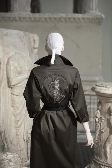 Коллекция Kochetkova к выставке «От Дюрера до Матисса» в Пушкинском музее