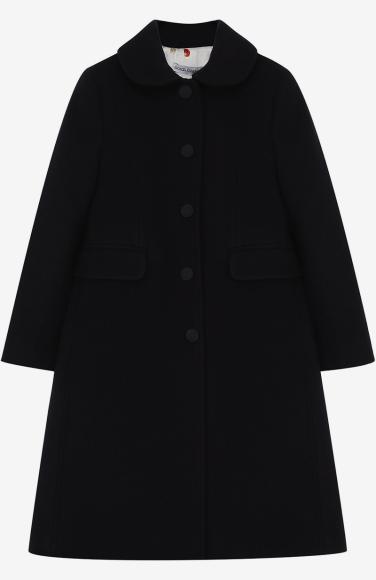 Пальто Dolce & Gabbana (ЦУМ)