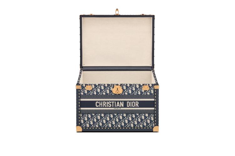 Багажный сундук Vespa 946 Christian Dior